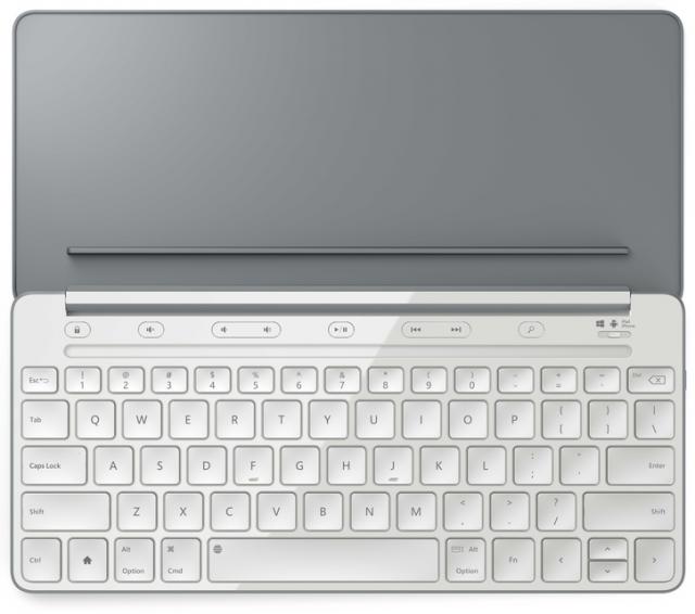 Universal Keyboard 3
