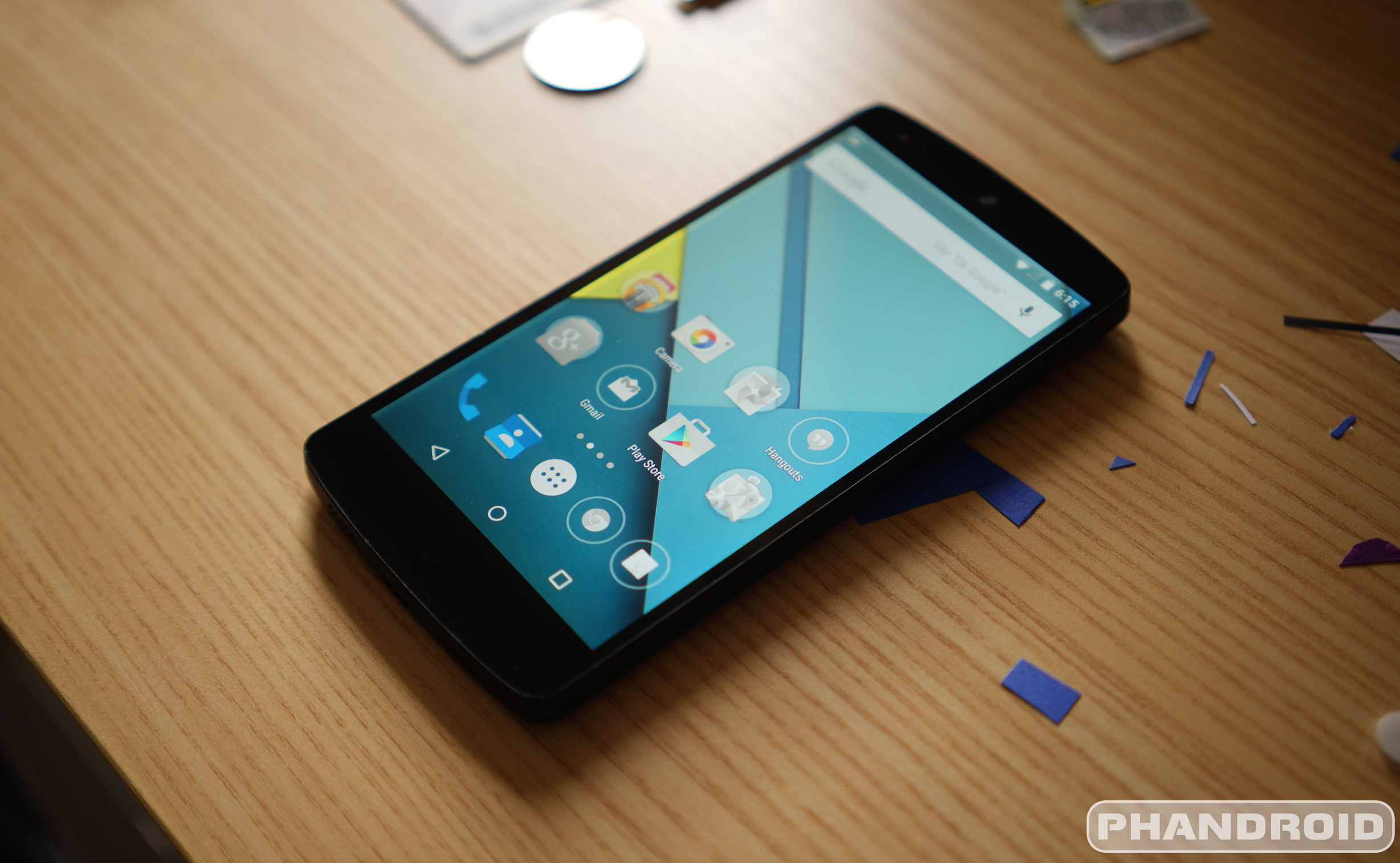 Android 5 0 1 lrx22c hits aosp factory images and ota update coming