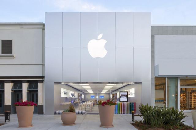 Apple Store Otay Ranch San Diego