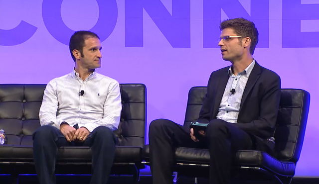 GigaOM Chromecast interview