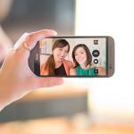 HTC EYE Experience Auto Selfie