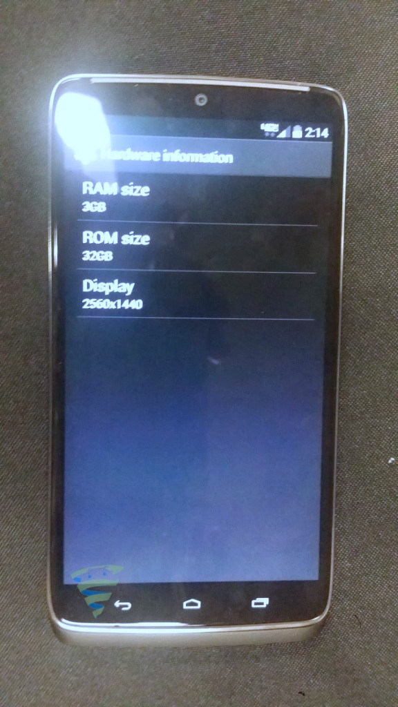 Does The Droid Turbo Have Hdmi