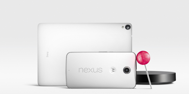 Nexus Family 6 9 Player