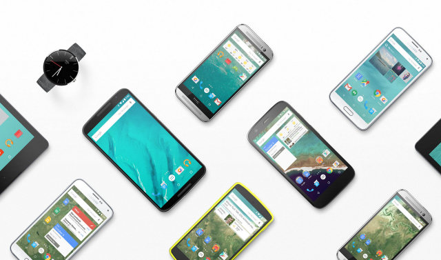 Nexus and Google Play edition devices
