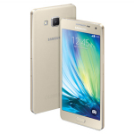 Samsung Galaxy A5 Champagne-Gold
