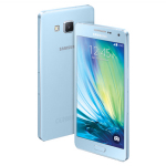 Samsung Galaxy A5 Light-Blue