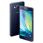 Samsung Galaxy A5 Midnight-Black