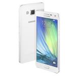 Samsung Galaxy A5 Pearl-White