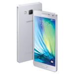 Samsung Galaxy A5 Platinum-Silver