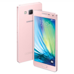 Samsung Galaxy A5 Soft-Pink
