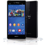Sony Xperia Z3v Verizon Wireless