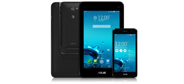ASUS Padfone X Mini heads to AT&T prepaid on October 24th
