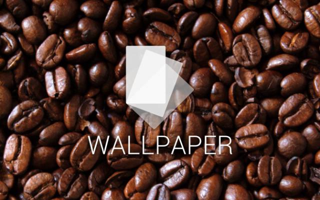 coffee walls