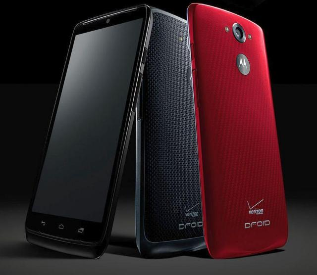 droid turbo render clear