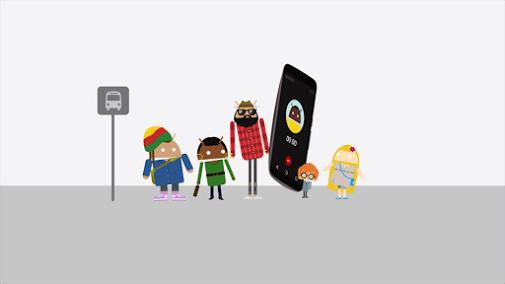 google android nexus 6 ad