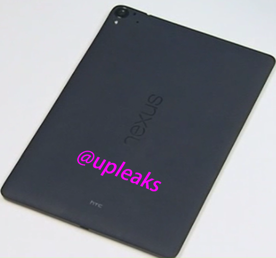 htc nexus 9 leak