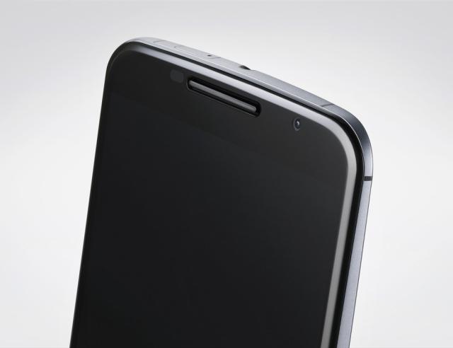 nexus 6 front profile