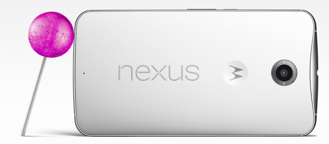 nexus 6 portrait lollipop