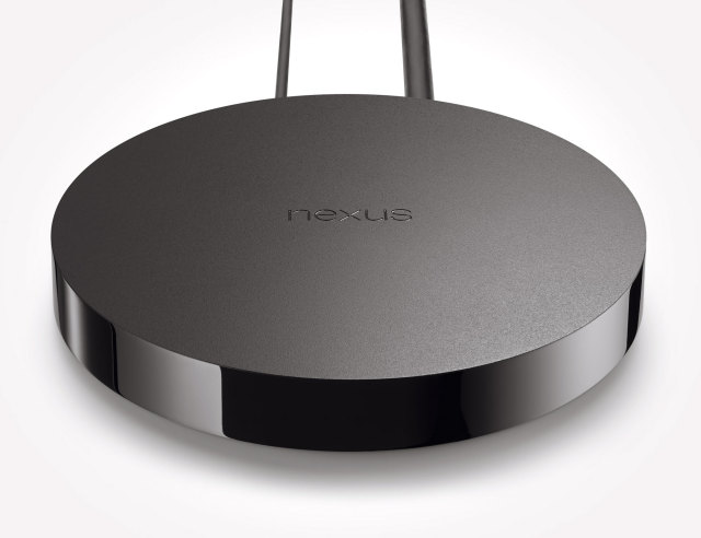 nexus player 4