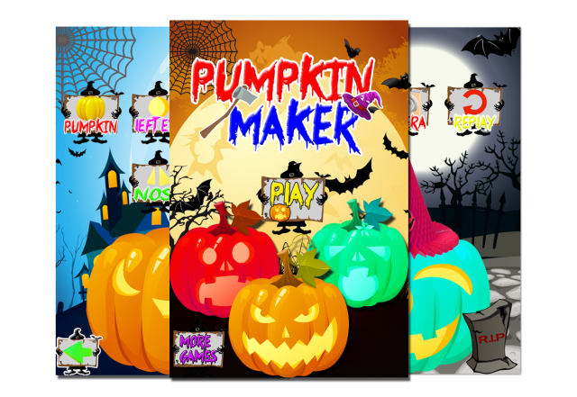 pumpkin-maker