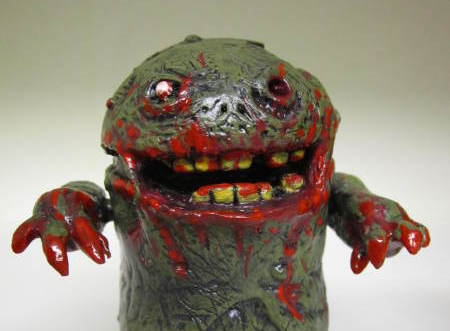 zombie-droid