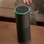 Amazon Echo video