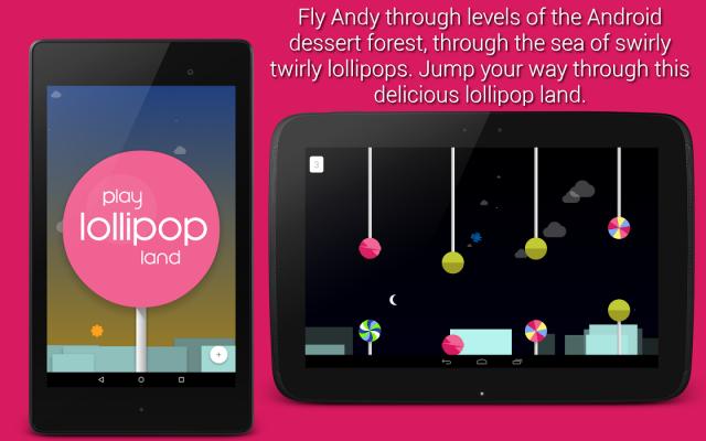 Lollipop Land 2