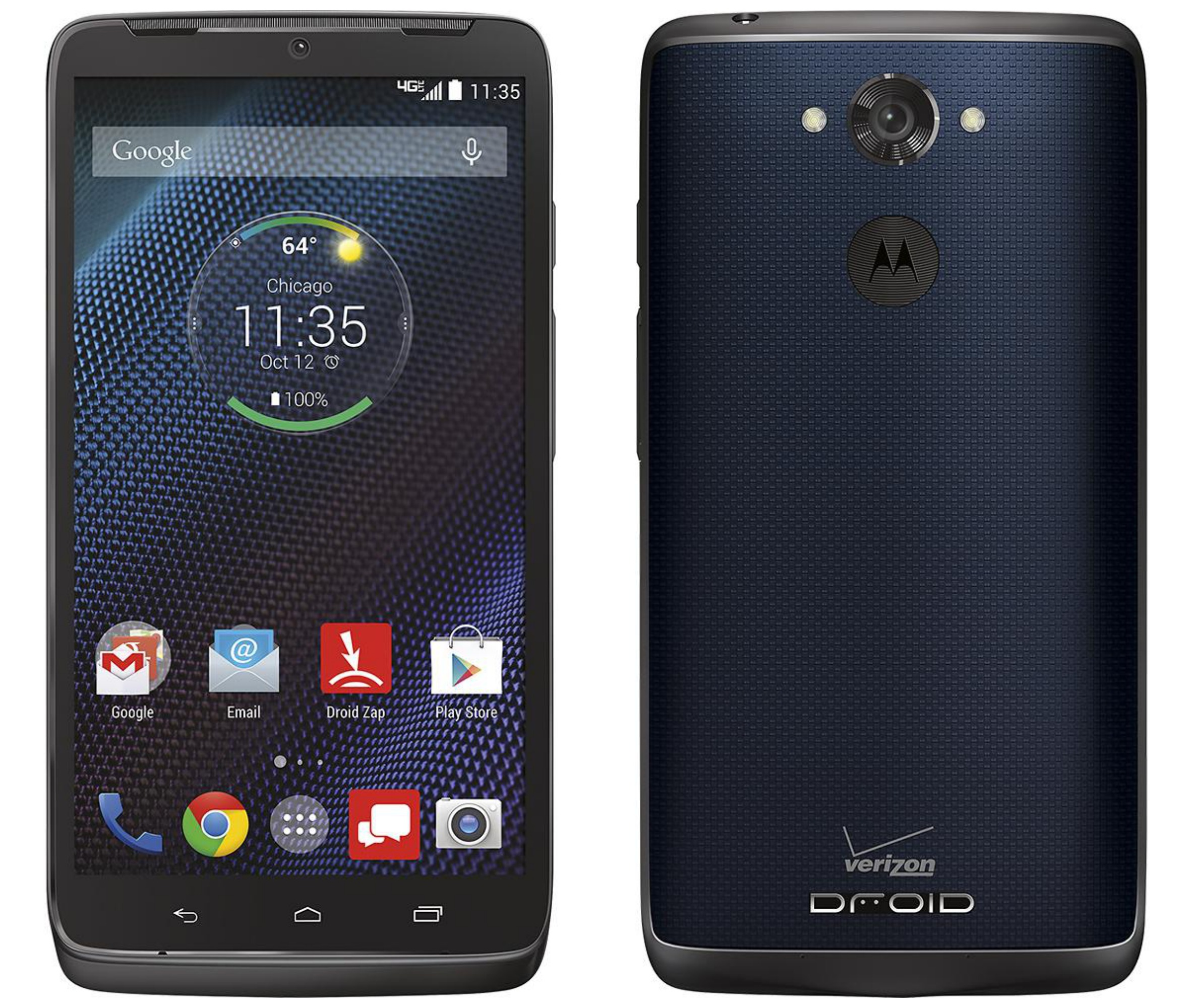 Blue motorola droid turbo comes to best buy motorola droid turbo blue