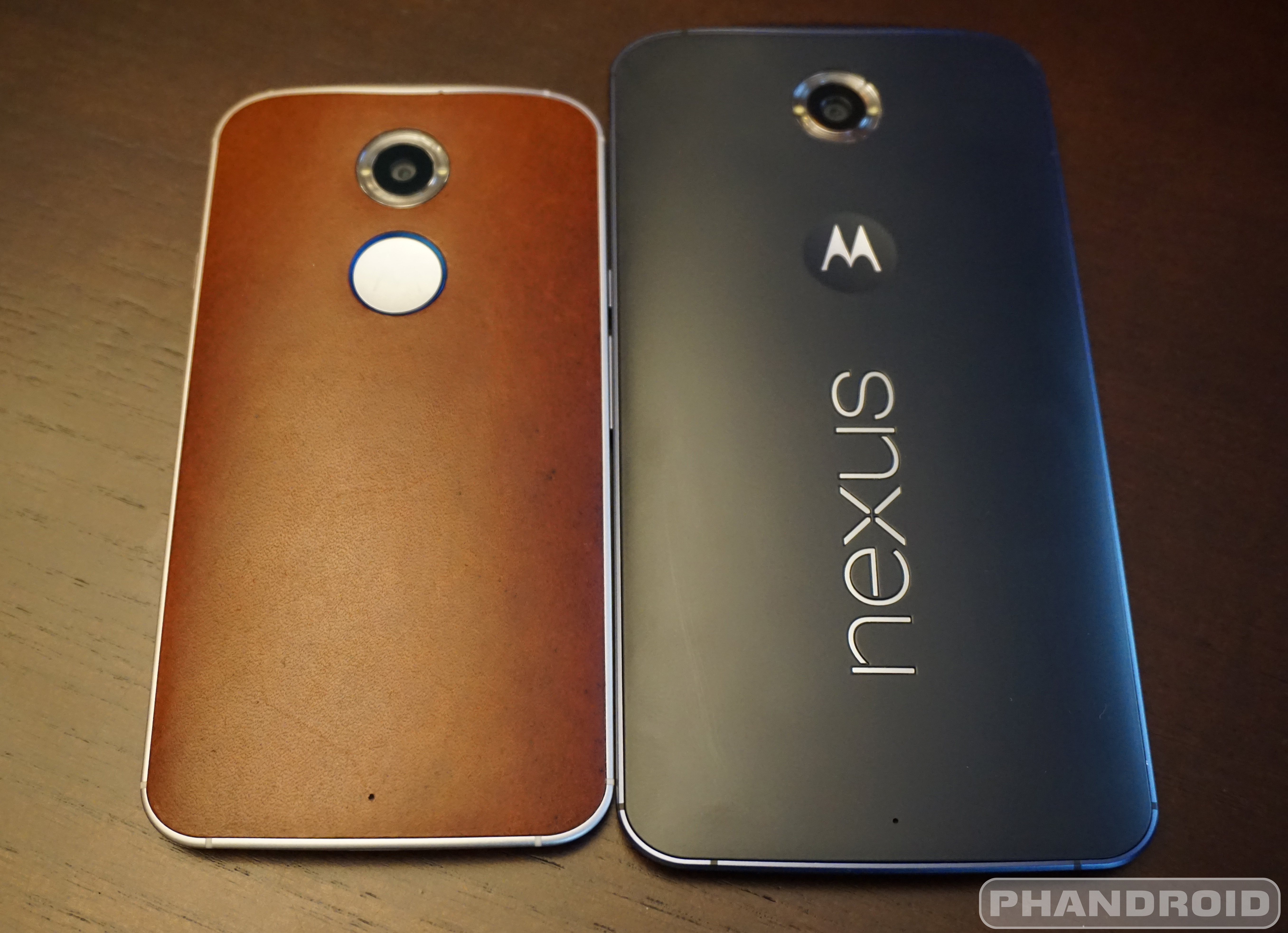 Google Nexus 6 Review A Whale Of A Phone Built By Motorola