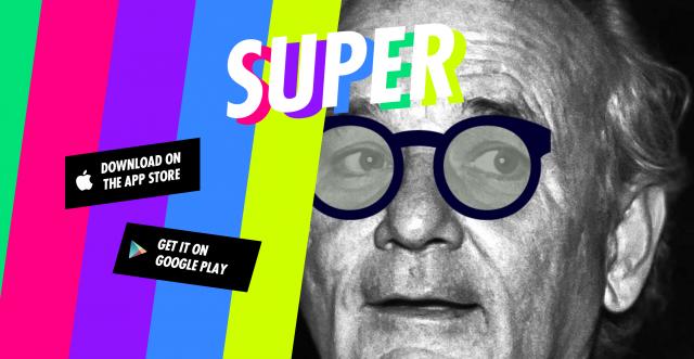 SUPER app android ios