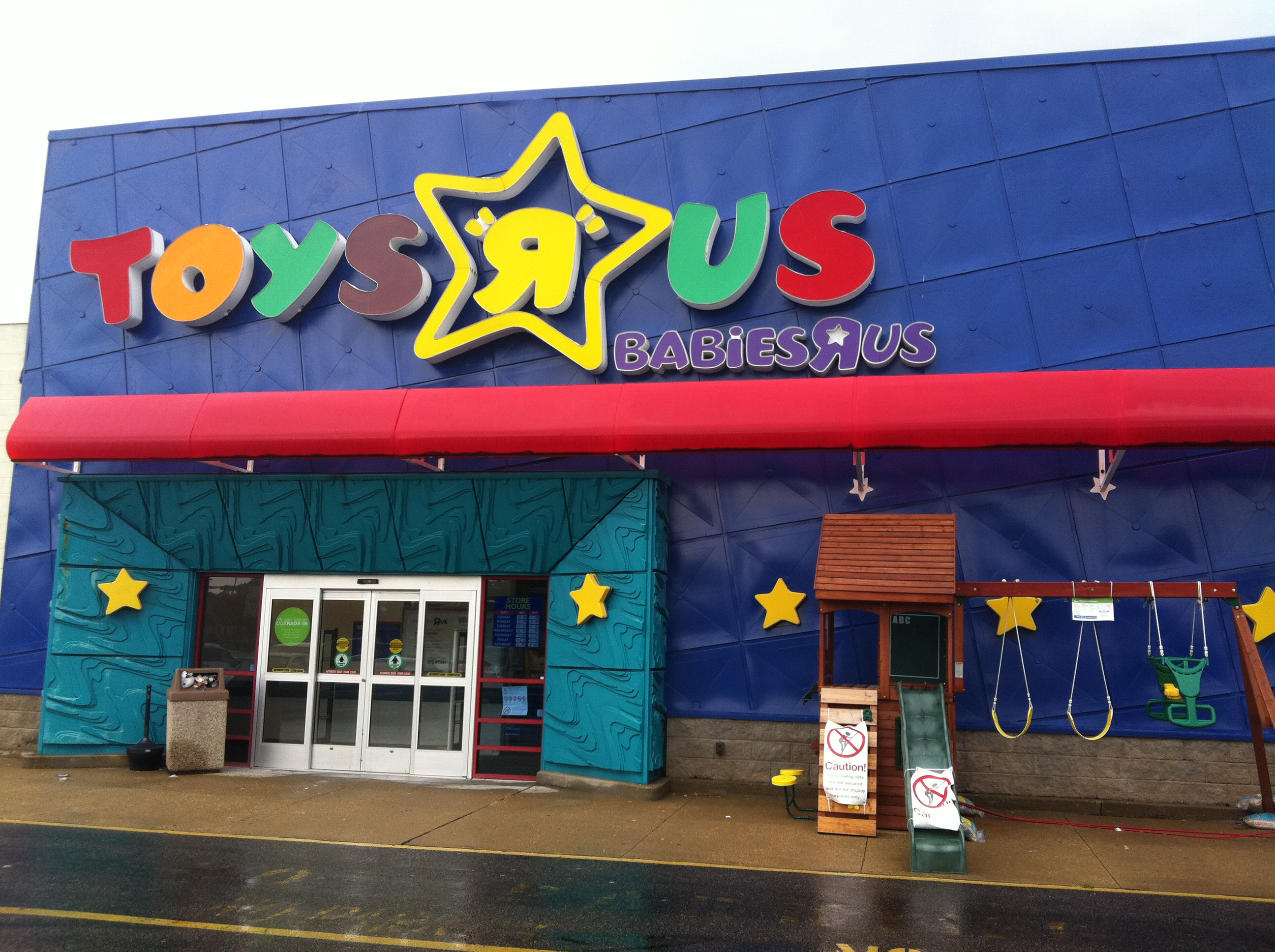 Toys R S : Toys r us black friday ad features cheap kids android tablets