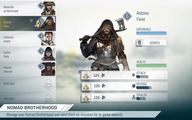 assassins creed unity companion 2