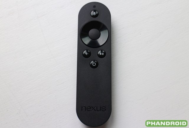 nexus-player-remote