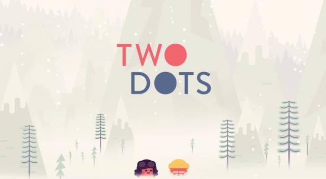 twodots wall