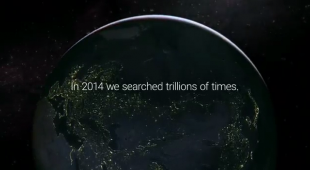 2014 search numbers