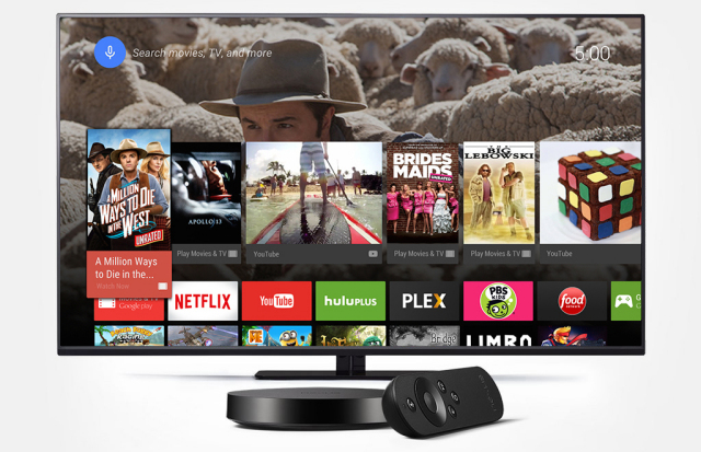 Android TV Player