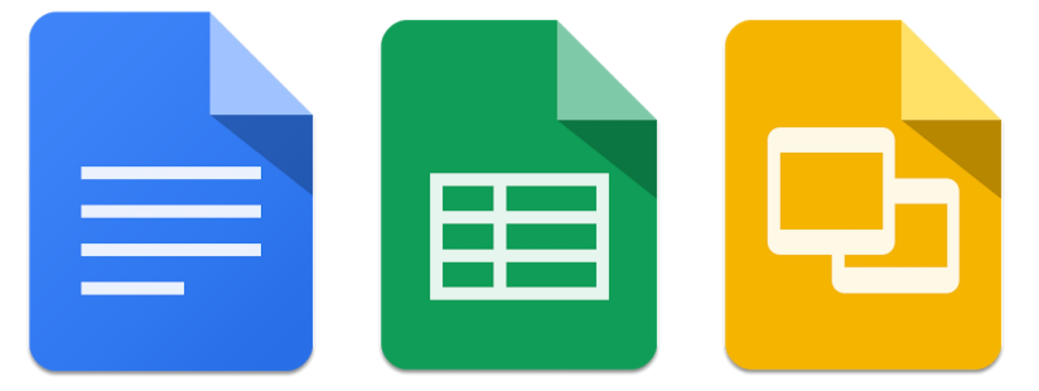 Google Docs,... Google Docs