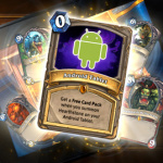 Hearthstone for Android