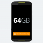 Moto X 2014 64GB