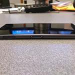 Sony Xperia Z3 bent 3