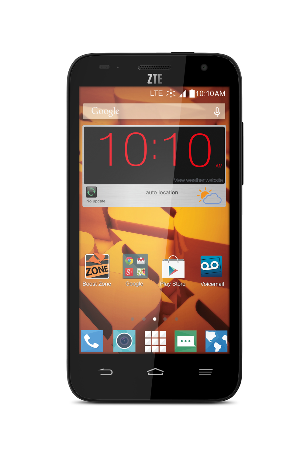 ernstige discussies zte android phone boost mobile may not have