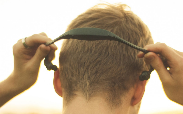 active headphones 2