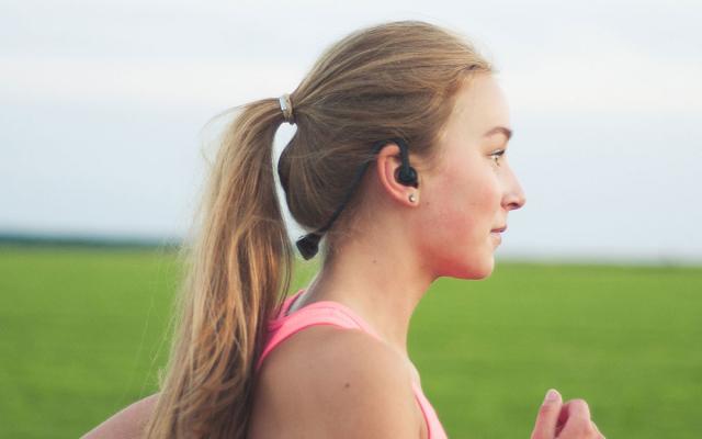 active headphones