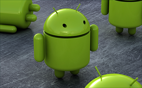 android model