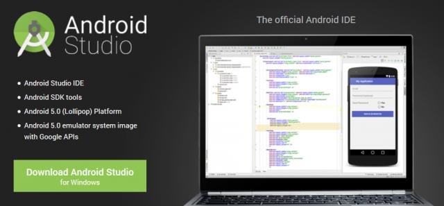 android studio release