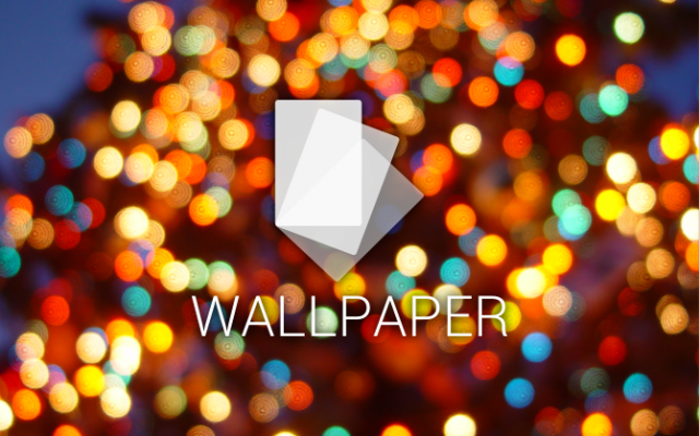 android wallpaper lights