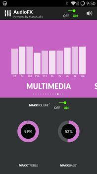 maxxaudio waves oneplus one cyanogenmod