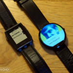 pebble 360 notif