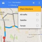 Google Maps 9.3 download
