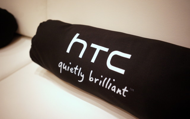 HTC quietly brilliant DSC07755